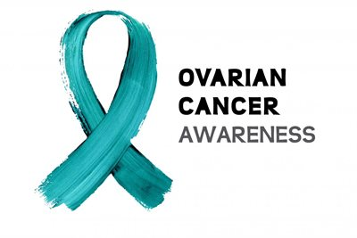 ovarian cancer month