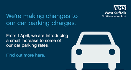 Changes to car park charges