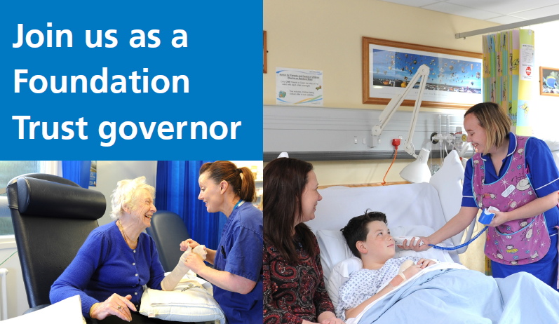Governor nominations now open