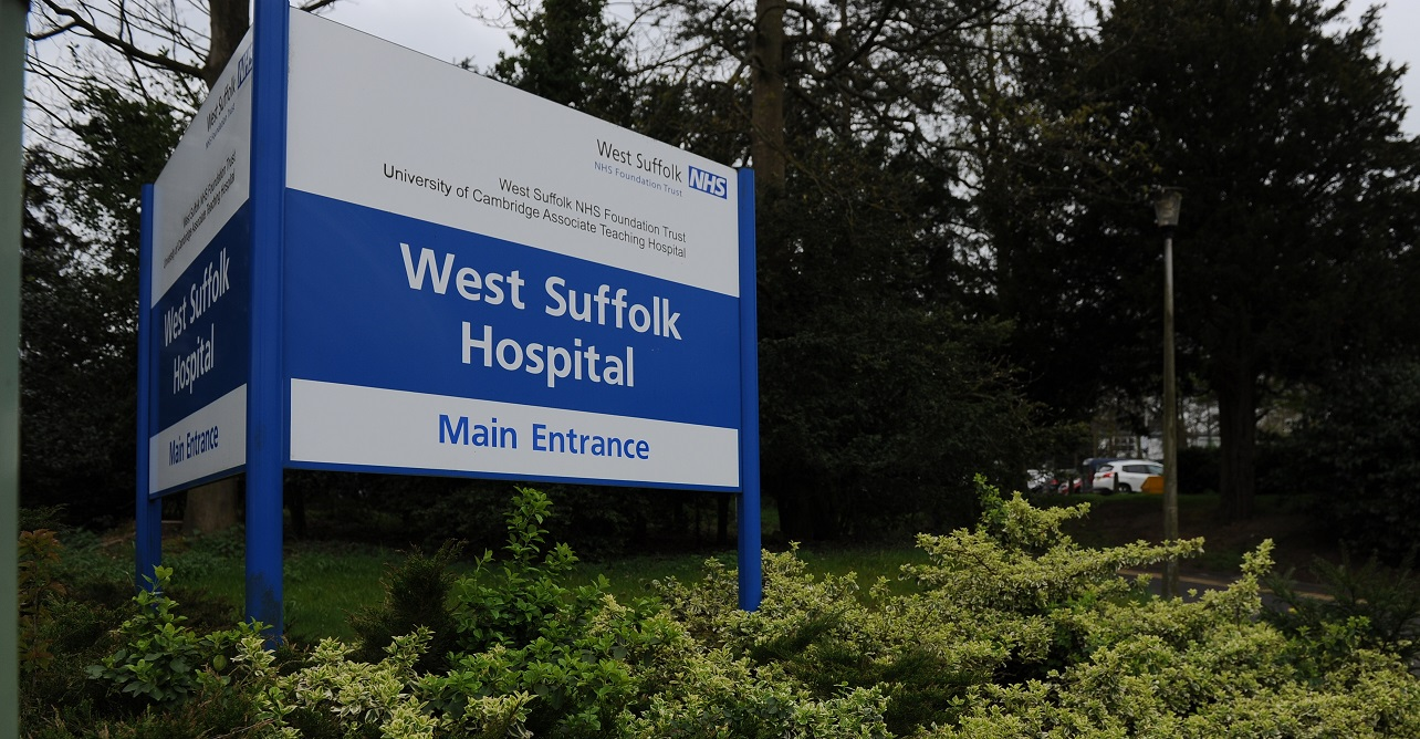 The West Suffolk NHS Foundation Trust has been given its latest rating from the recent CQC inspection.