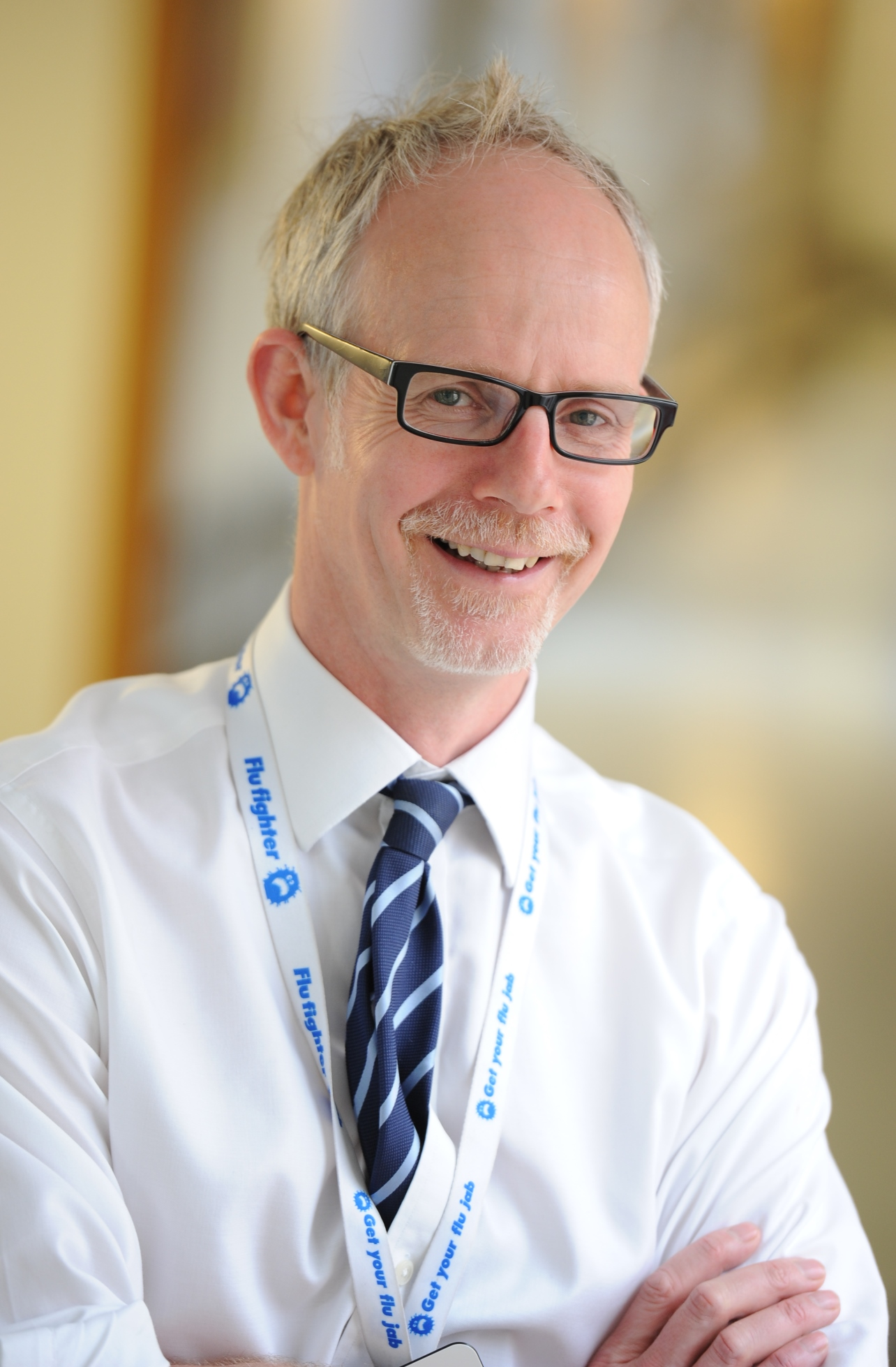 Chief executive Steve Dunn shares what he is known for