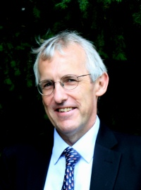 Richard Davies, non executive director